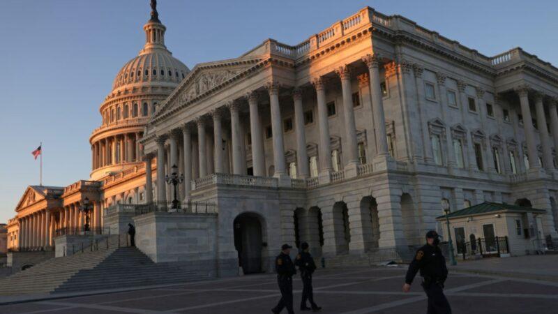 保拜登就职?华盛顿市长将公共紧急状态延长15天