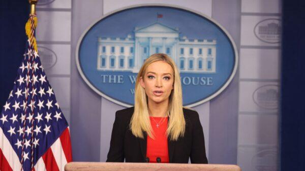 白宫谴责国会暴力 承诺政权有序移交
