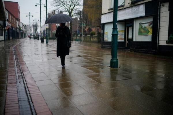 最慘一天 倫敦累計病故數破萬 市長盼加強限制