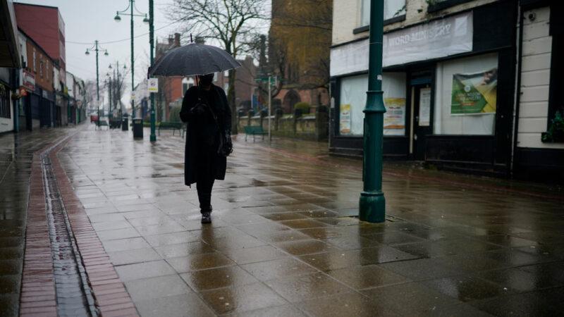 最惨一天 伦敦累计病故数破万 市长盼加强限制