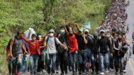 """美再一州发起挑战:拜登禁驱非法移民令""""非法"""""""