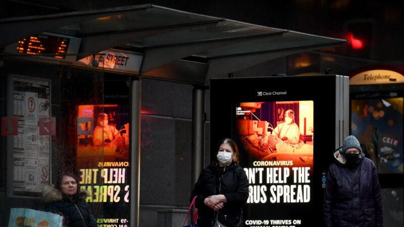 英国病故单日1610人 逾400万人接种疫苗