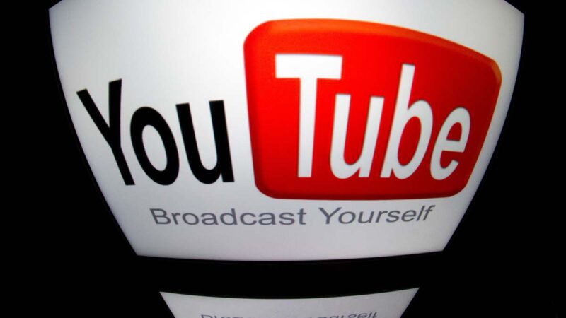 白宮視頻逾萬點踩被刪 Youtube稱它們「不真實」