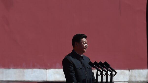 研究:台湾关乎习近平成败 中共续命靠言论审查