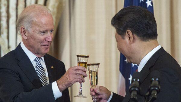 「拜習會」見光死?北京秘密運作 曝光後急否認