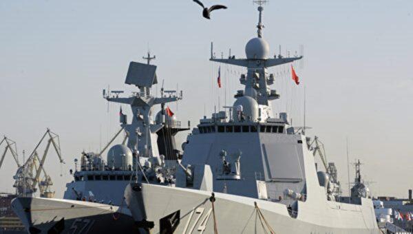 中共军队如何应付习近平的新年备战(四)
