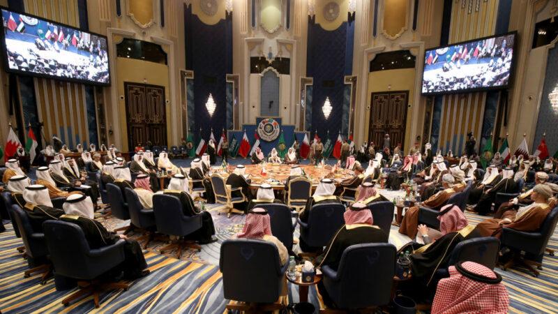 沙特解除卡塔爾封鎖 波斯灣3年多來危機可望結束
