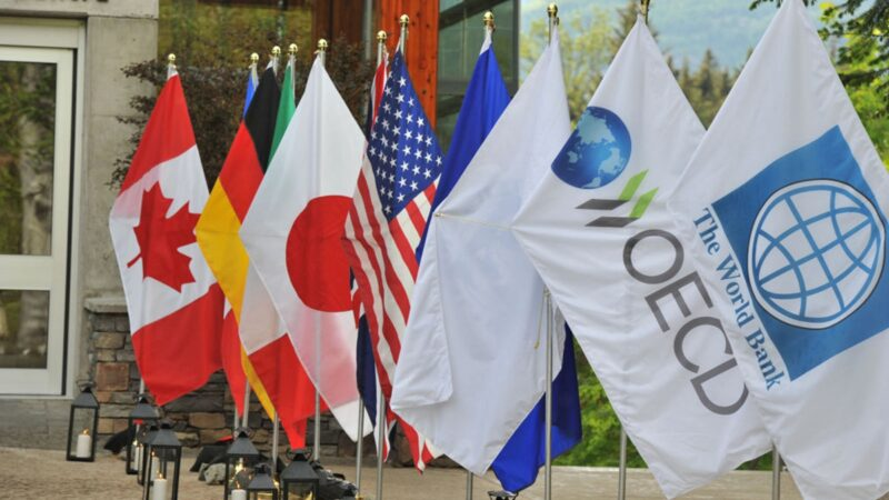 69名議員首次聯名 呼籲G7國家聯合對抗中共