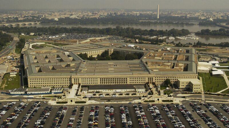 国防部确认川普仍是三军统帅 国会抗议合法