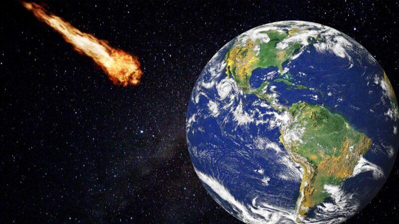 天垂象 隕石落!亡朝凶兆中國要變天?(視頻)