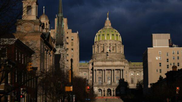 賓州共和黨議員擬立法 禁止無理由郵件投票
