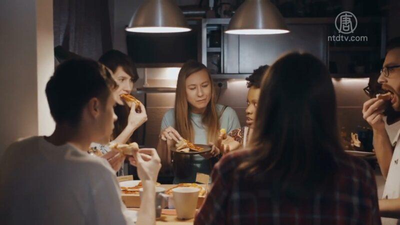 加州禁戶外用餐 專家:反致疫情惡化