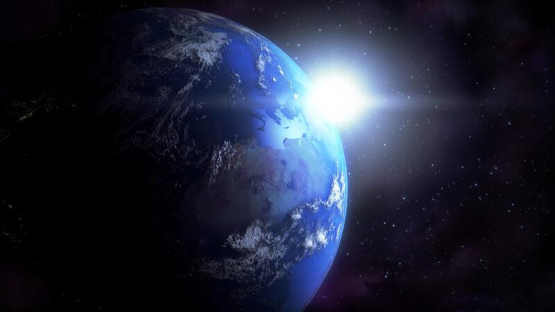前所未有 地球自轉速度50年來最快