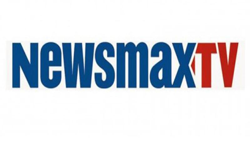 回击CNN要求下架 Newsmax指控其双重标准