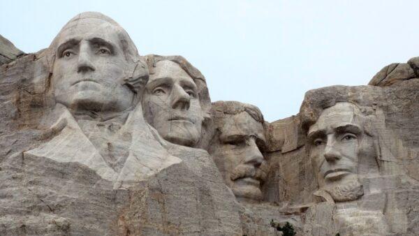 美版文革:舊金山市下令校名刪林肯、華盛頓等人物