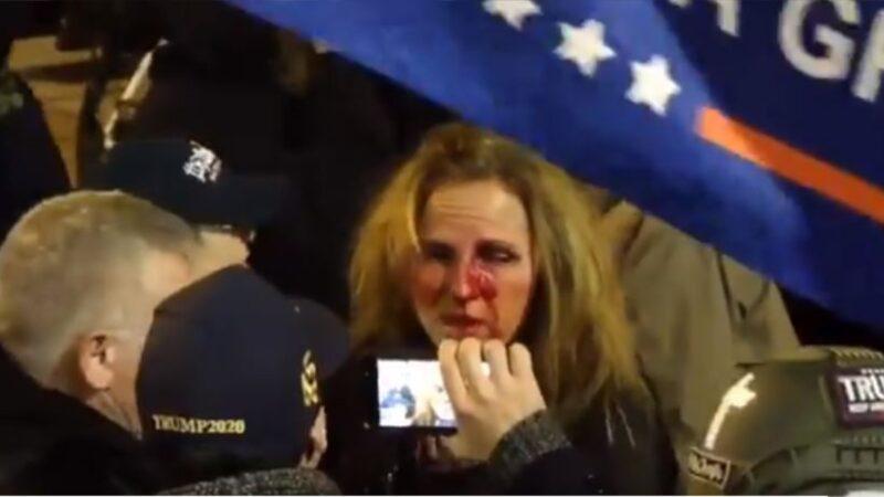 文革再現:FBI鼓勵揭發親友 兒子舉報母親「叛亂」