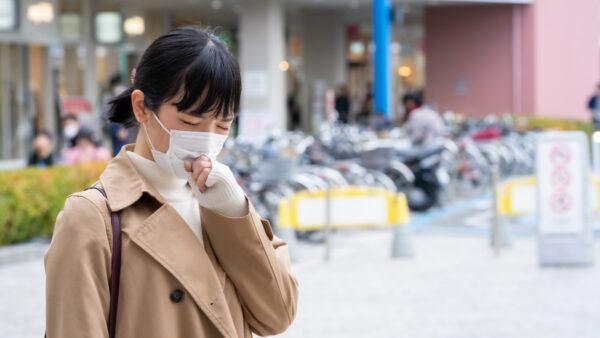 如何区分新冠肺炎、慢性咳嗽、过敏?2招判断
