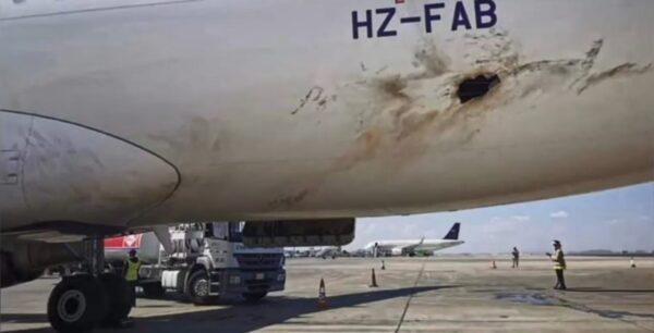 美新任特使到訪沙特之際 也門叛軍無人機攻擊機場