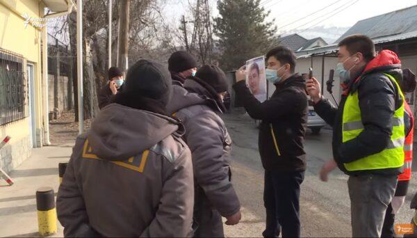 要求釋放弟弟被捕 哈薩克反中恐越演越烈
