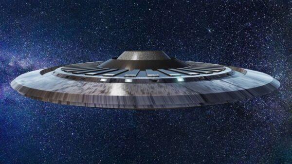 總統自曝曾被超大UFO帶到遙遠星球 遭外星人綁架