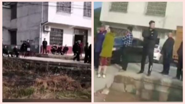 大陸新年頻爆殺人案 湖南1家6口4人被殺