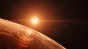 美天文學家:外星飛船3年前就已經造訪過太陽系!