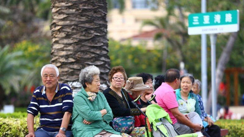調查:延遲退休 超六成大陸一線員工反對