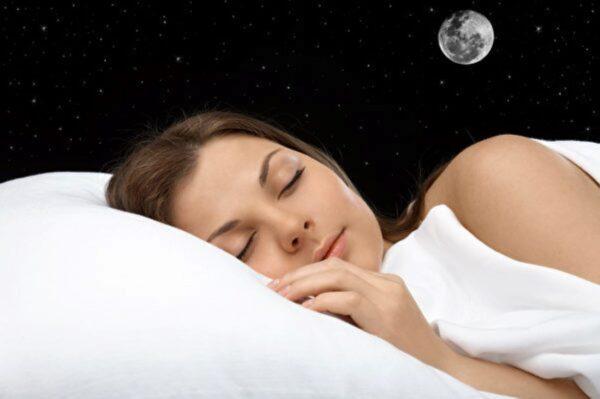 研究:月亮周期影响