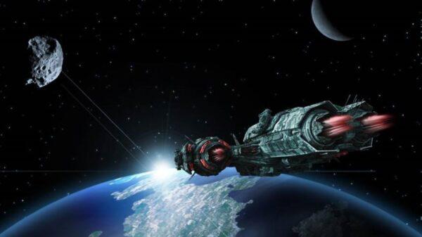300光年外的恆星現放射元素 外星文明排放核廢料?