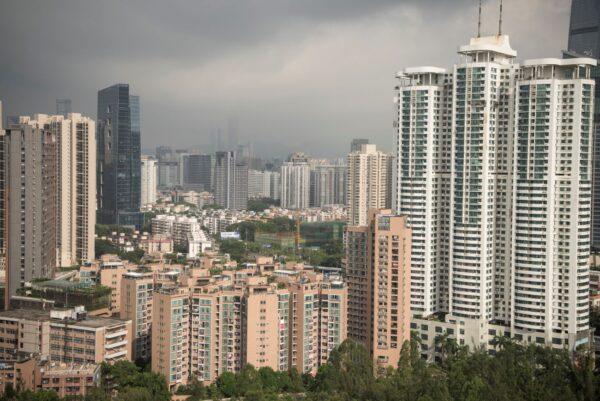 房價大跌 燕郊業主白「送房」 專家:經濟崩潰前兆
