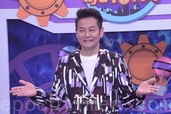 61歲徐乃麟「眼歪嘴斜」自曝病況