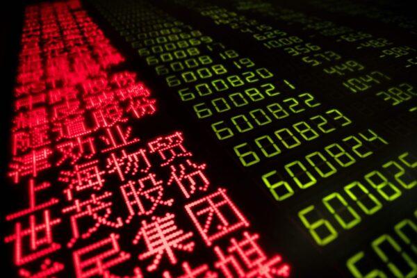 70%股民持股過年待暴漲?網友:套著呢
