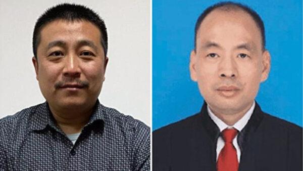 中國律師代理12港人案被吊證 美國務院深切關注