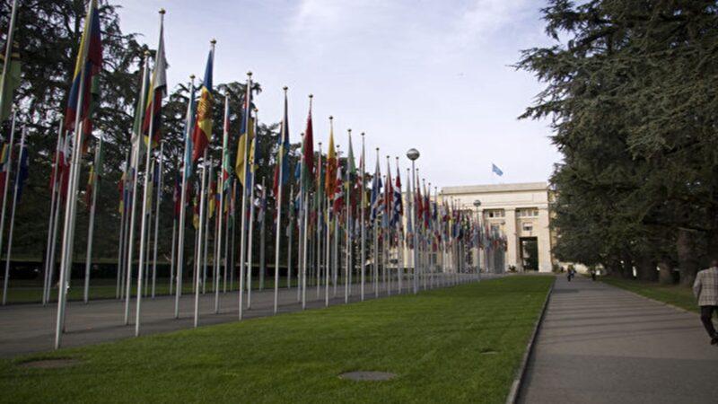 美議員:是時候把中共趕出聯合國安理會了