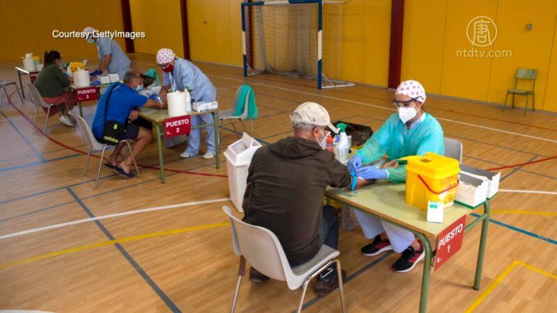 加速重启校园 加州发代码供教师预约疫苗