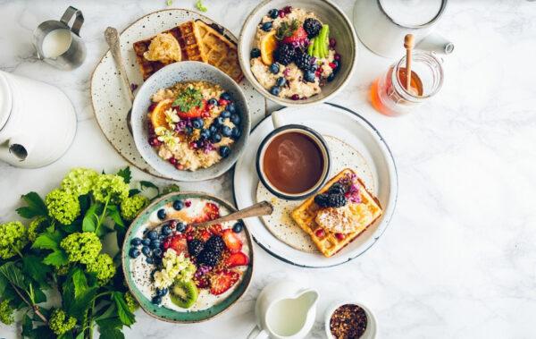 衰老慢的女性5種特徵 切記「2吃2不吃」