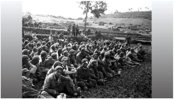 战俘归国 大陆台湾两重天
