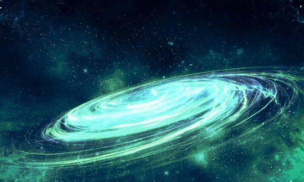80亿年前银河系曾到处都是生命