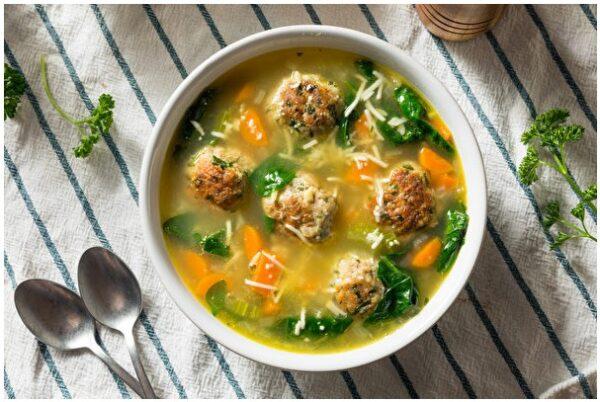 汤品冷冻保鲜秘诀 解冻后就像刚煮的一样美味