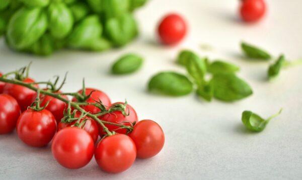 這些抗癌蔬菜 吃出一生健康
