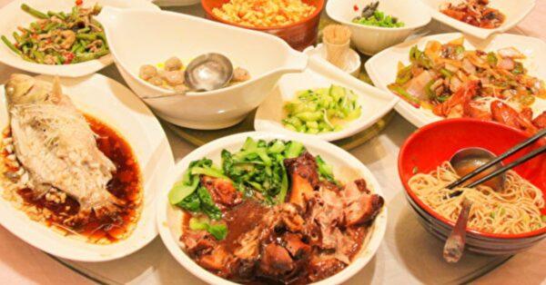 年菜去油解腻3选择 怎样吃喝不怕胖