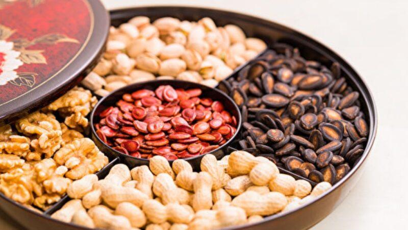 堅果是健康食物 護心血管又防癌 但3類人少吃