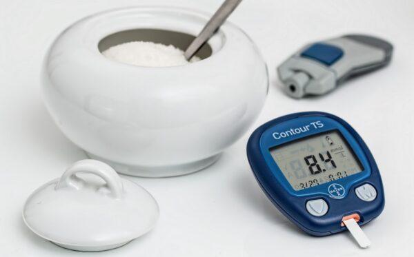 警惕糖尿病 血糖高的5大表现