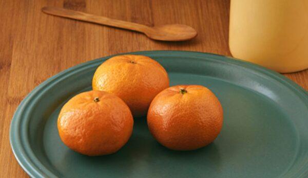 橘子防癌保护心血管 这样吃养生又去寒性