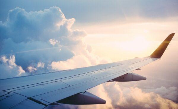 飞行员在飞机失事时的神秘经历