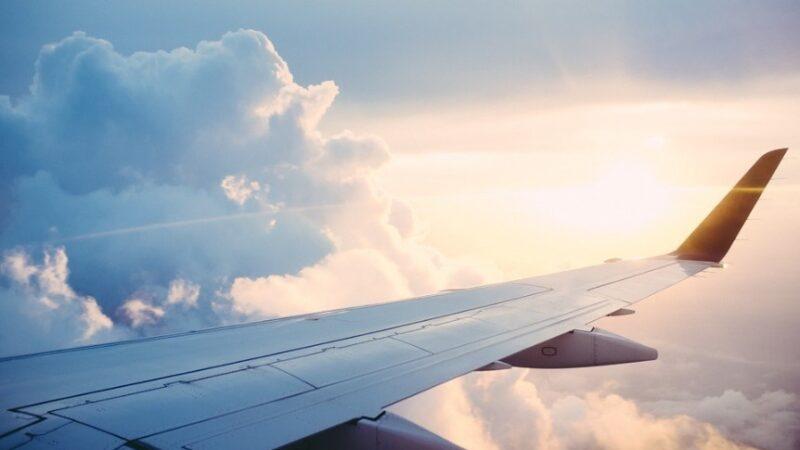 飛行員在飛機失事時的神祕經歷