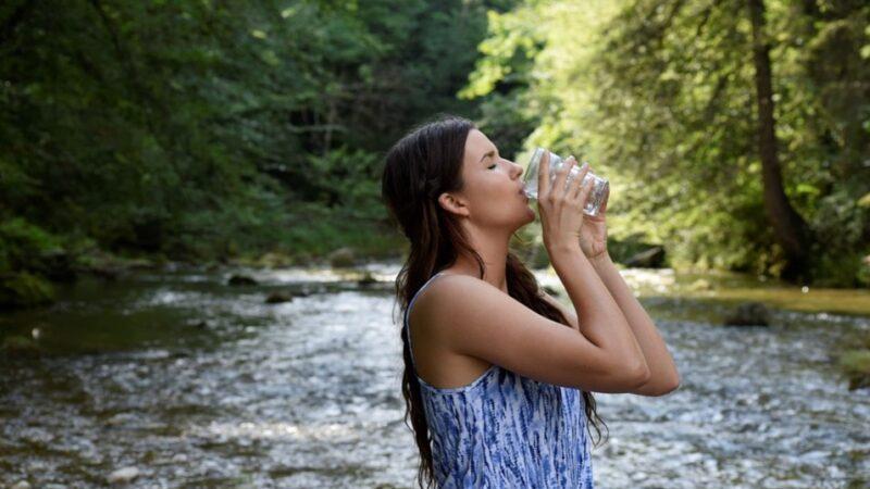 世间最健康的饮品 你每天都能喝到却不知道