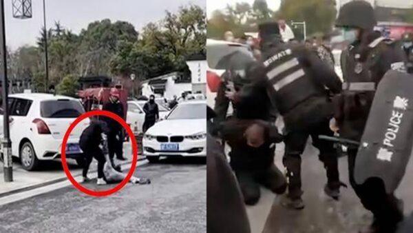 中國新年 浙江現殺妻案 山東曝滅門案