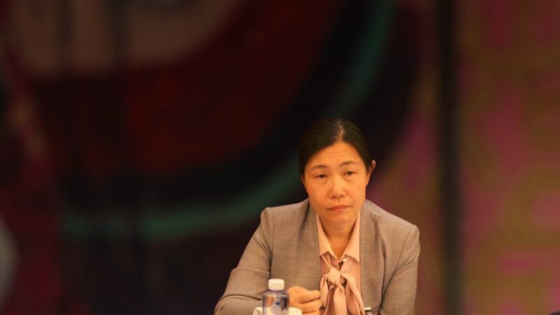 中國女導彈專家突被處理 疑與多次發射失敗有關