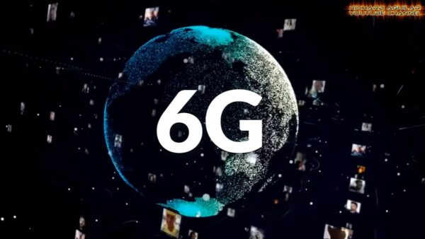 5G才剛上路 6G前哨戰悄悄開打